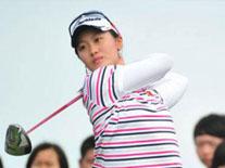 中国女队冲击美国公开赛资格