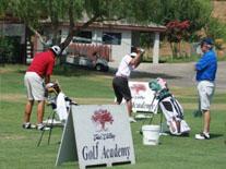 橡树谷学院承办2013年美国女子公开赛资格赛
