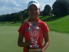 WEI-LING HSU WINS THE CREDIT UNION CHALLENGE